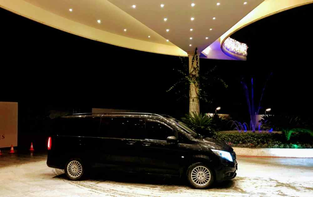 Vehicle hire with driver in Bursa