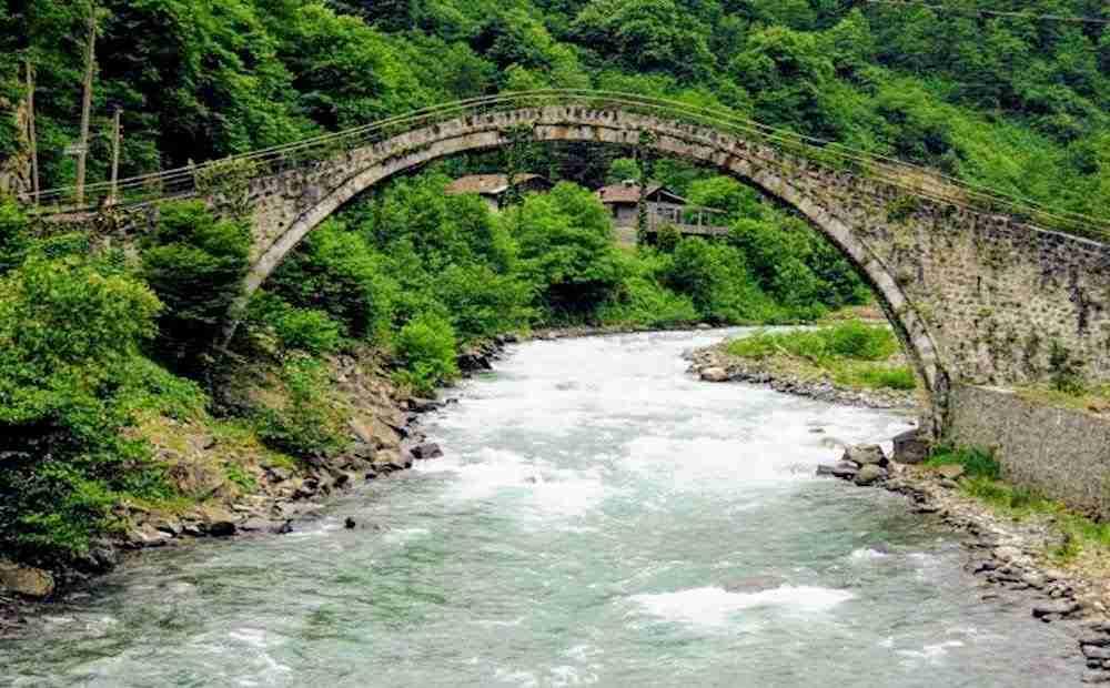 Black Sea Ayder Plateau Tour