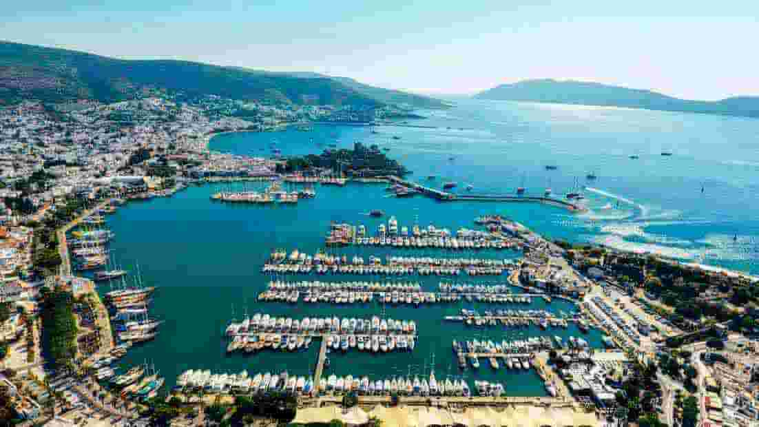 Special Offers from Doha to Bodrum 4 Nights