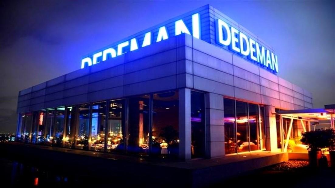 Dedeman Hotel Istanbul