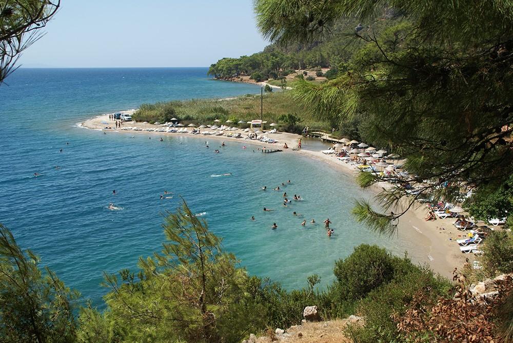 Aegean, Mediterranean Tour