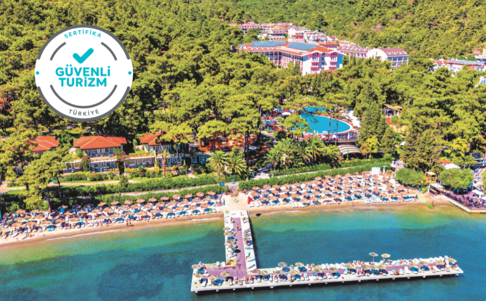 Grand Yazıcı Club Turban Hotel