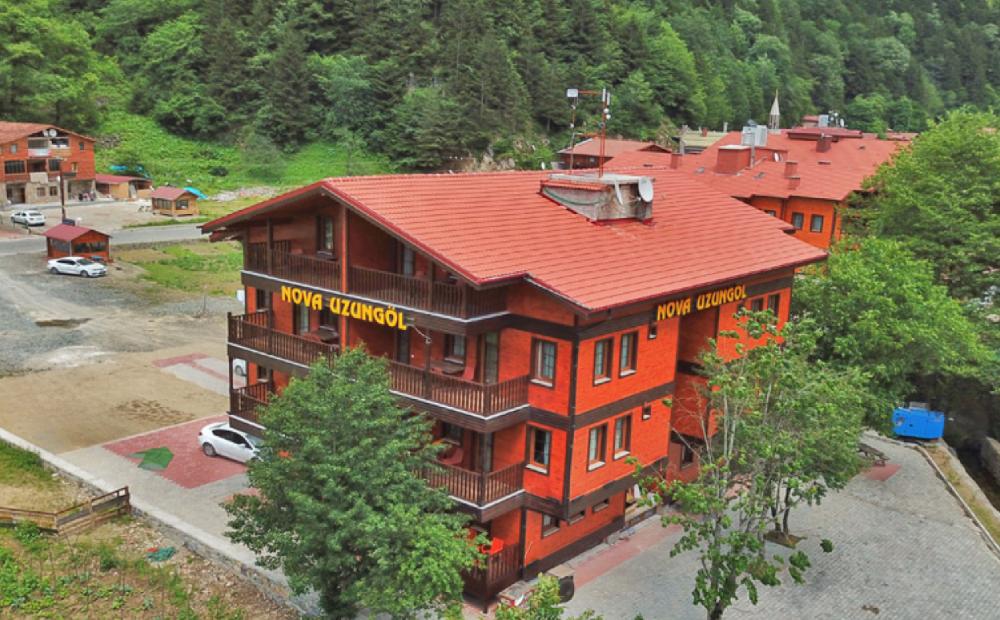 Nova Uzungol Hotel Trabzon