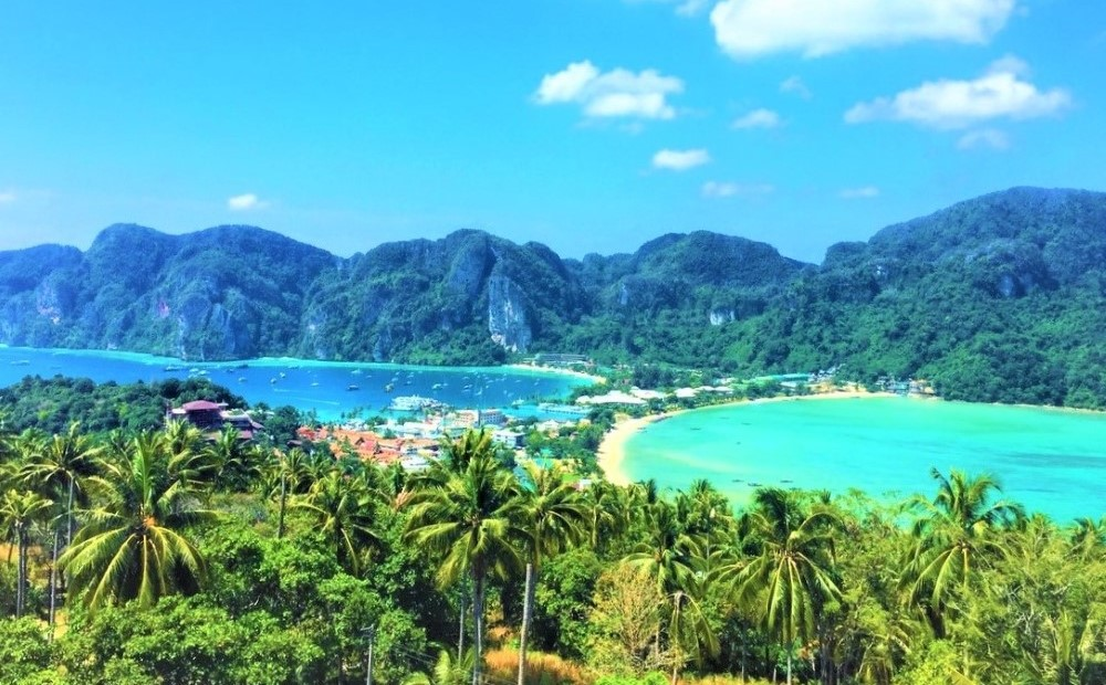 Amazing Phuket Krabi AoNang Koh Samui Holiday Package