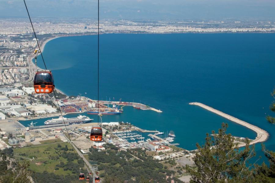 Antalya Turu (4 saat)