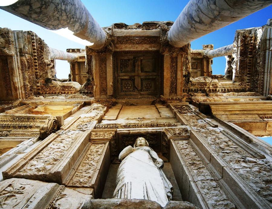 İzmir Efes Turu