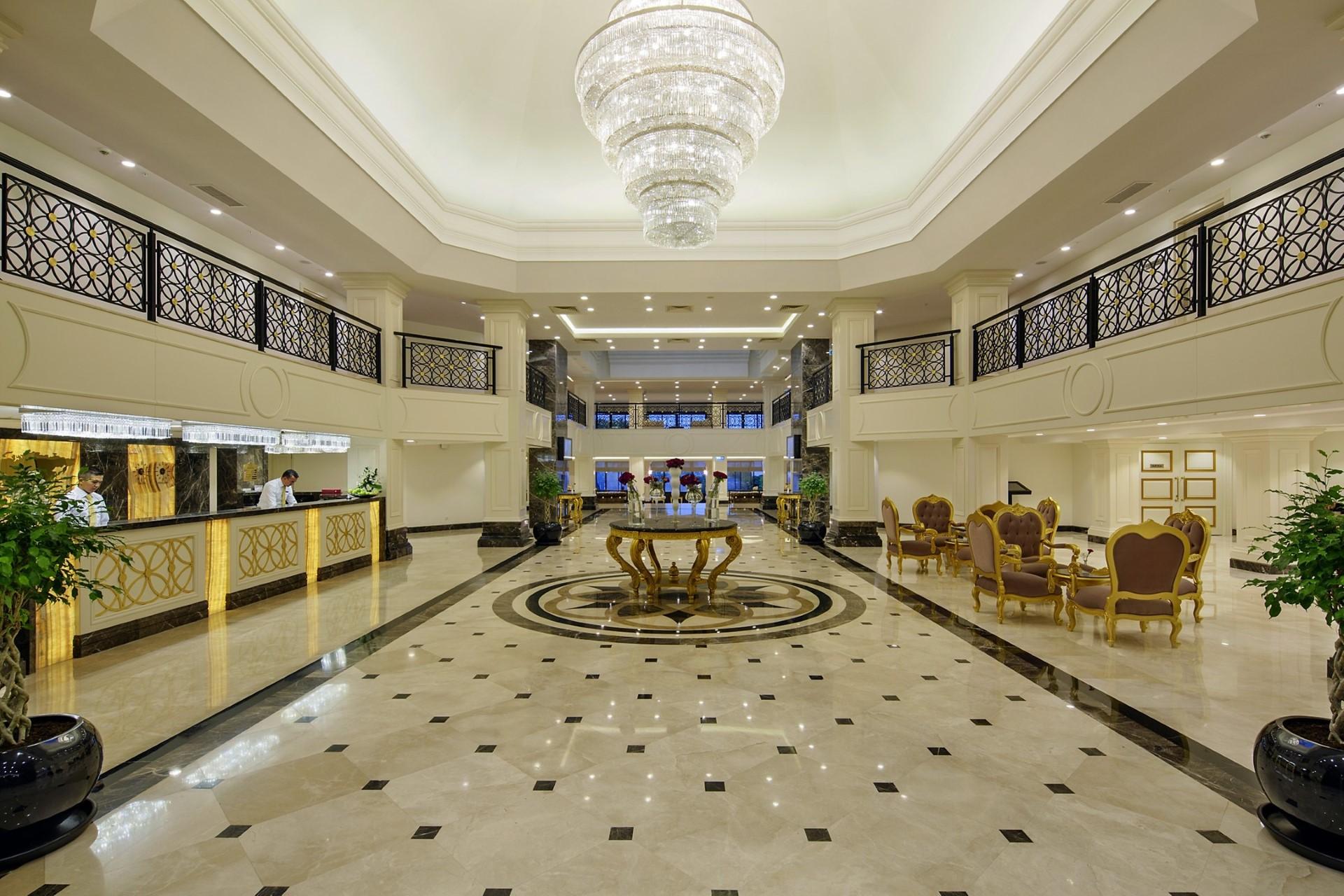 Bellis Delüxe Hotel