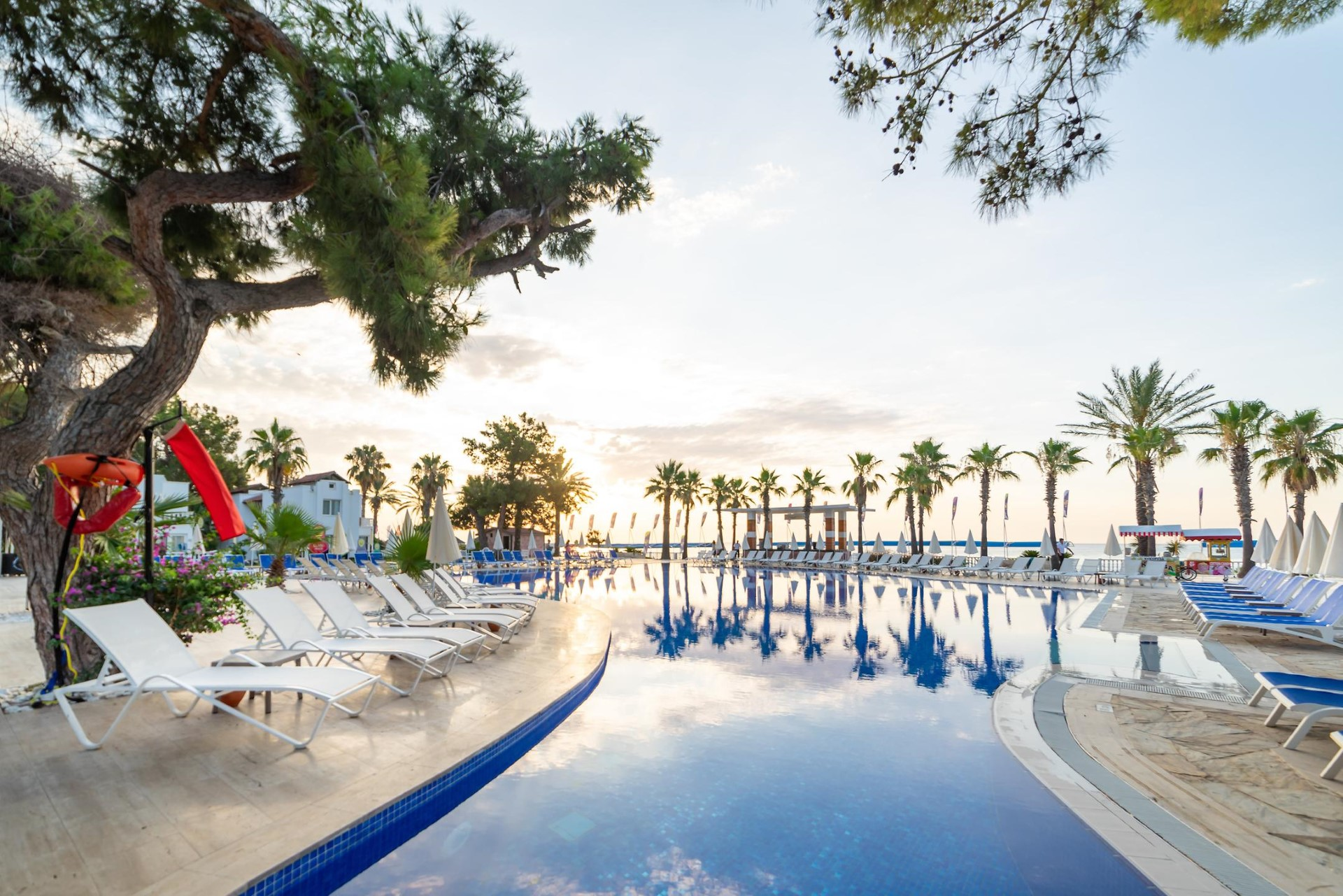 Fun Sun Comfort Beach Resort