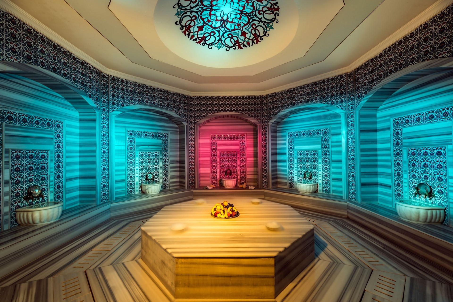 Armas Luxury Resort