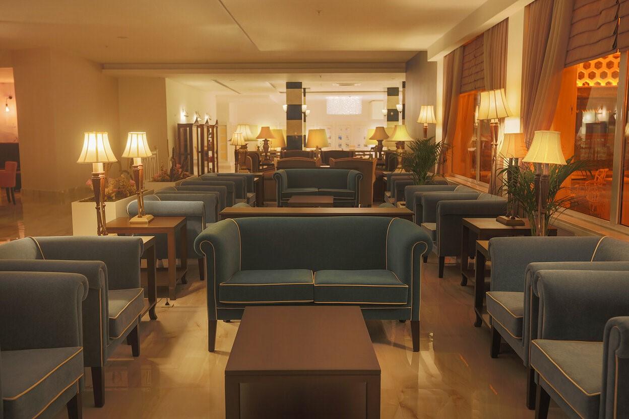 İnnvista Hotels Belek