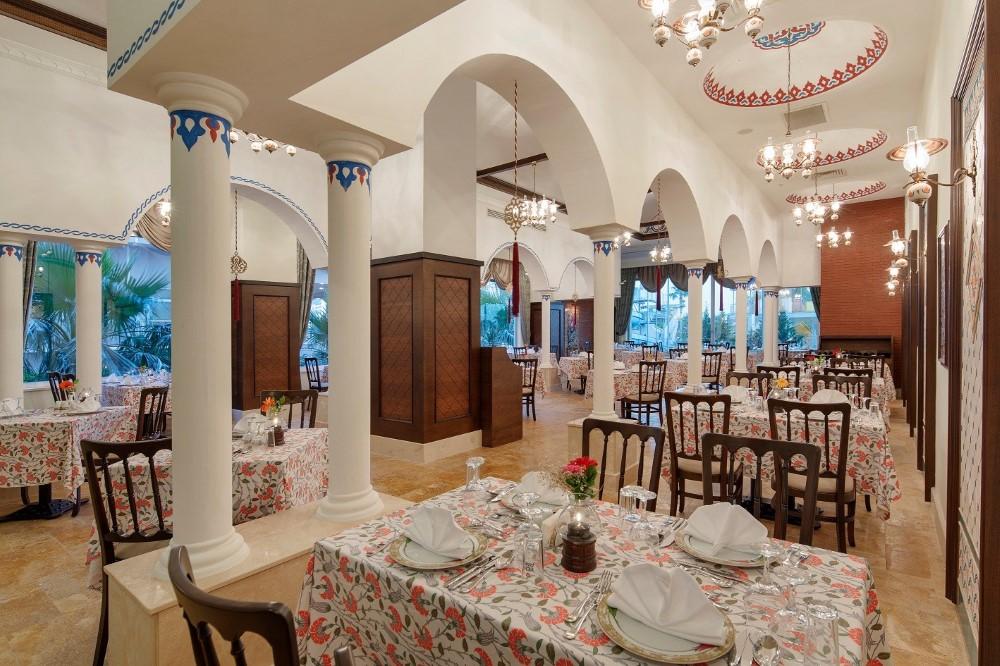 Saphir Resort Hotel