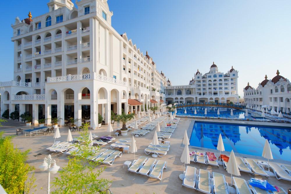 Side Premium Hotel