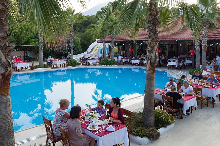 Otium Park Club Akman