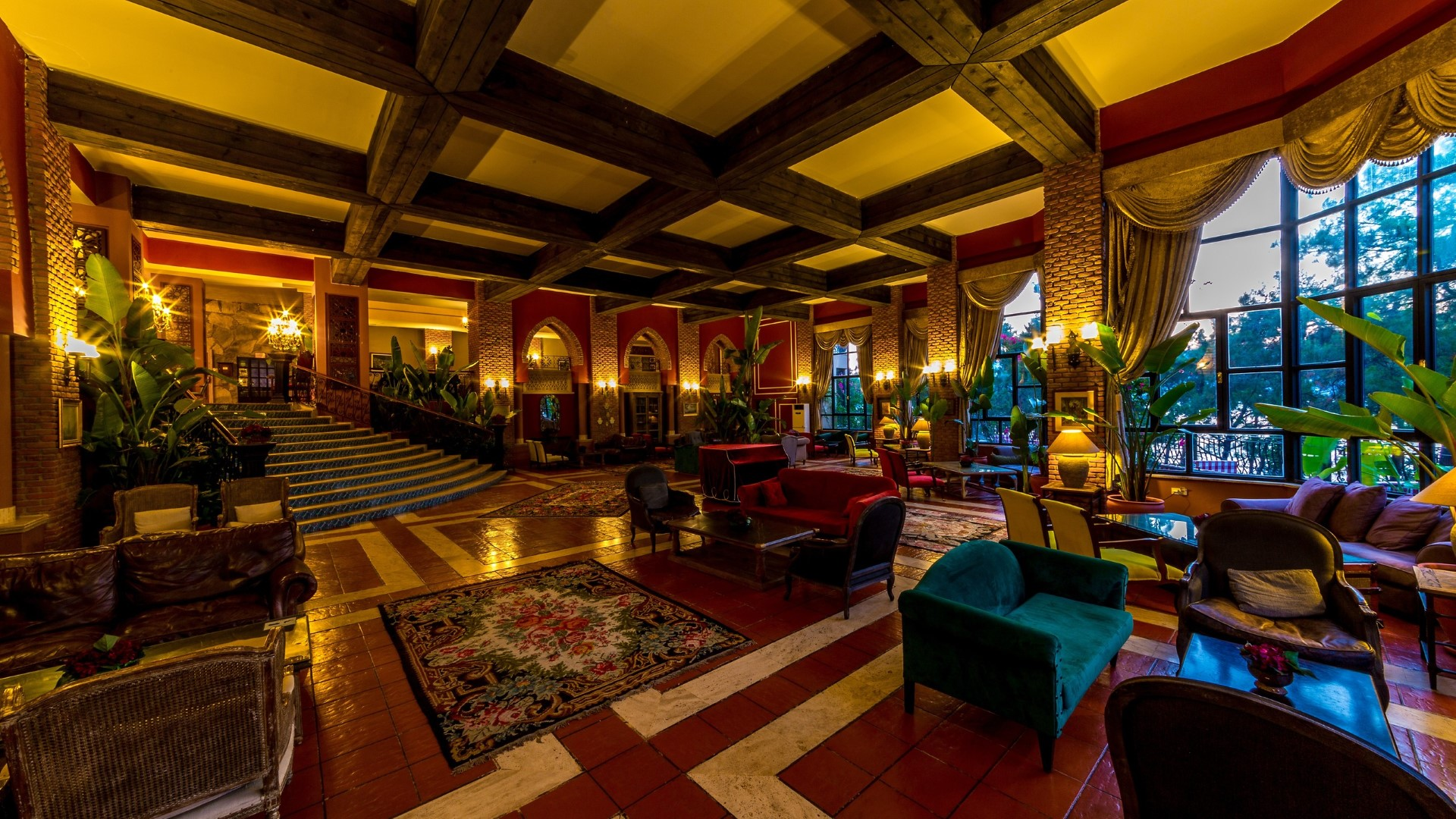 Grand Yazıcı Marmaris Palace