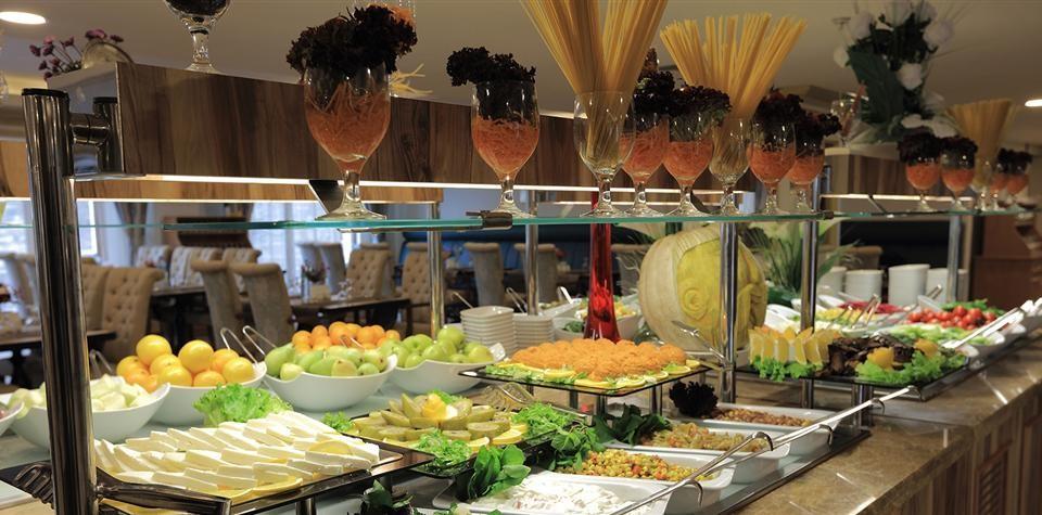Çam Hotel Thermal Resort Spa Convention Center