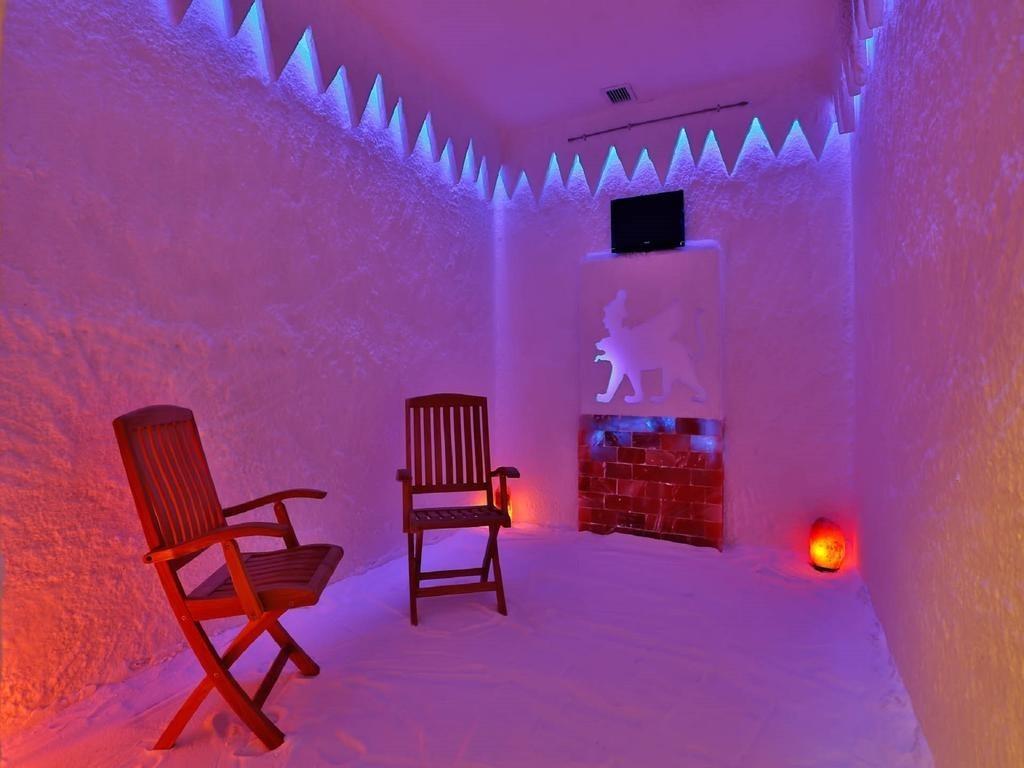 Hattuşa Vacation Thermal Club