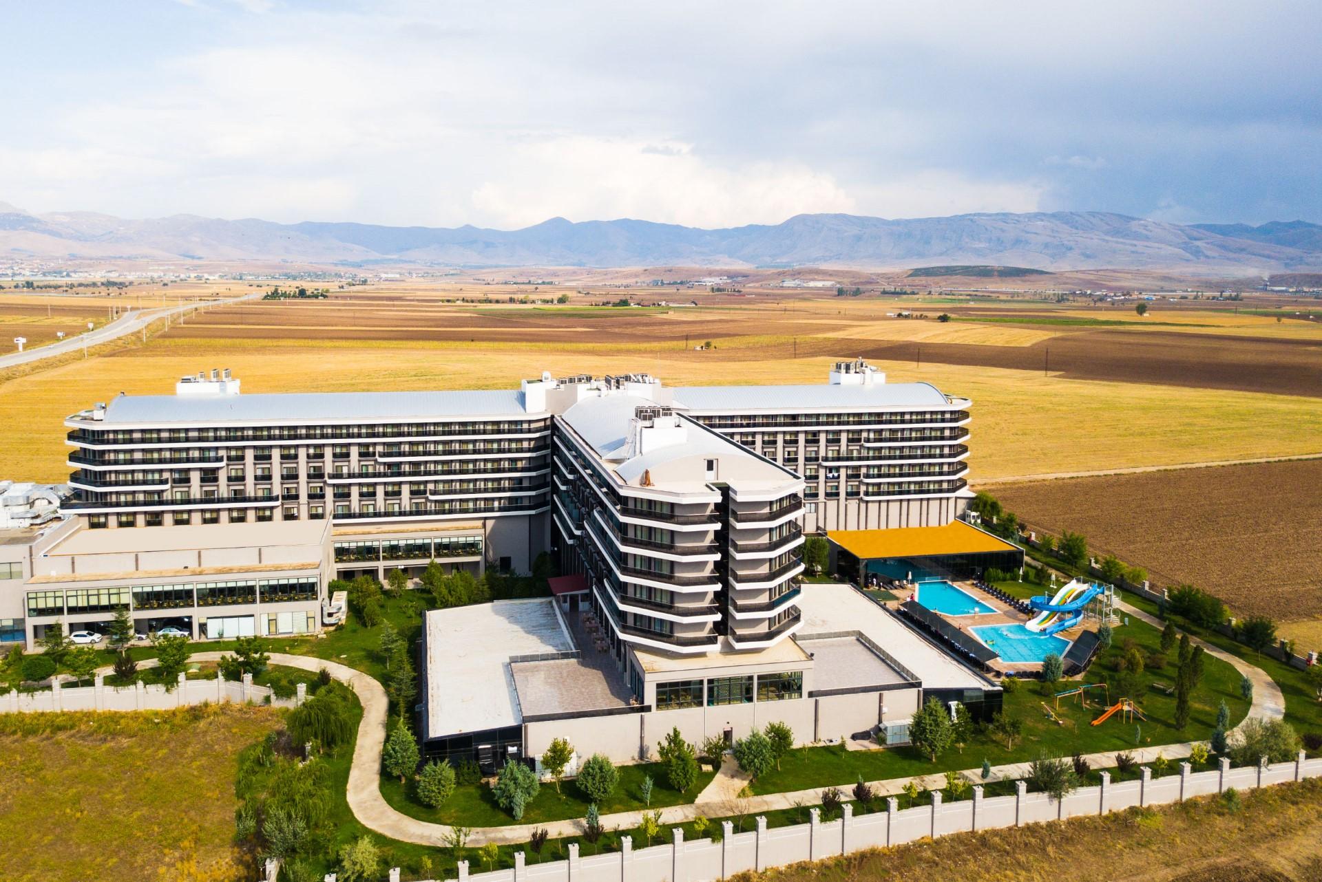May Thermal Resort Spa