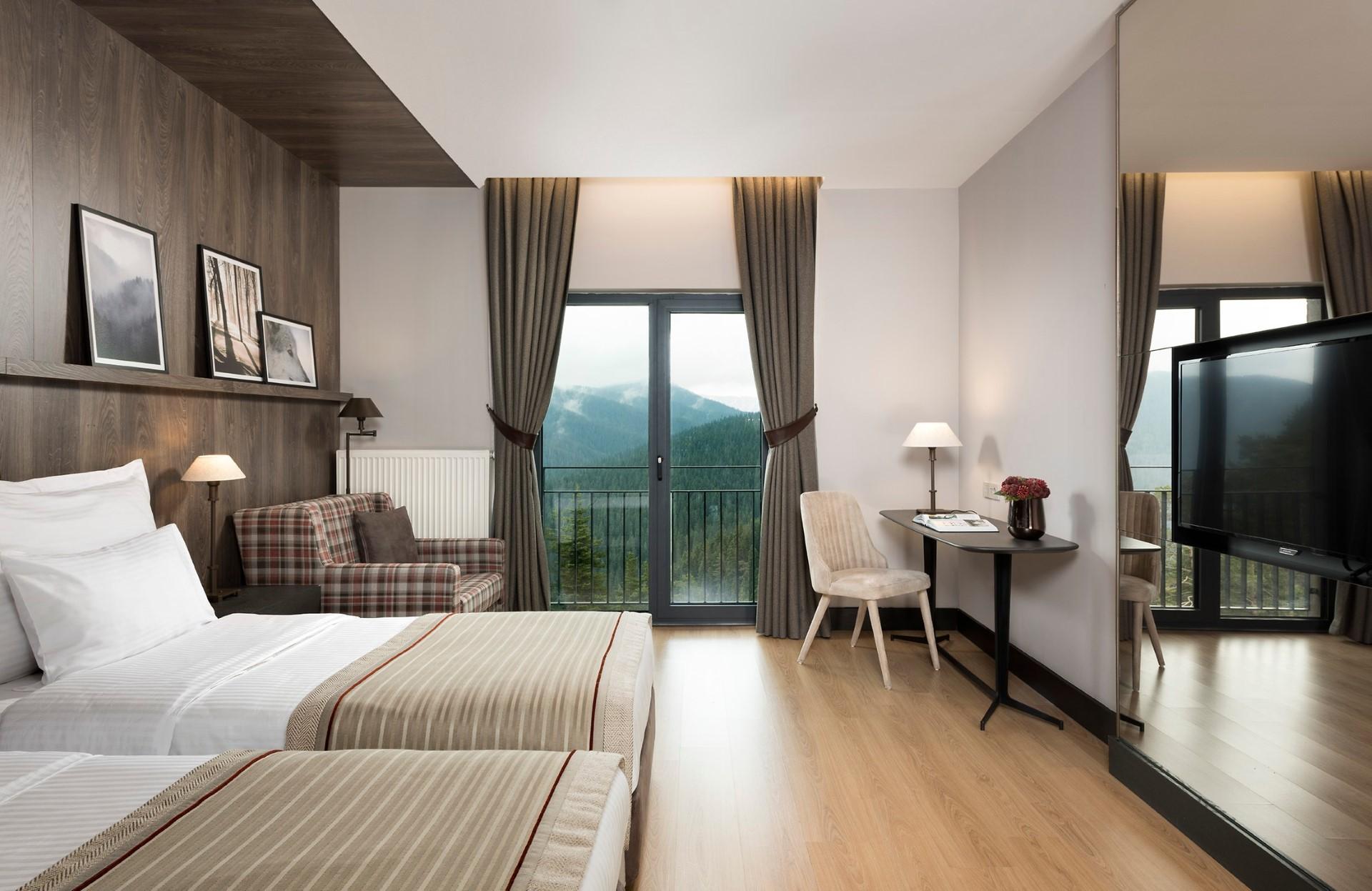 Ferko Ilgaz Mountain Hotel Resort