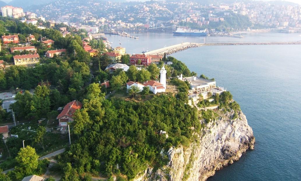 Akçakoca Karadeniz Ereğlisi Turu Haftasonu
