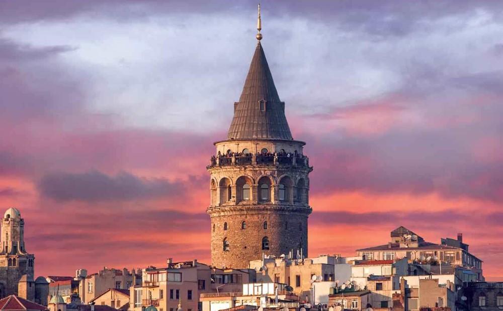 İstanbul Adalar ve Saraylar Turu Haftasonu