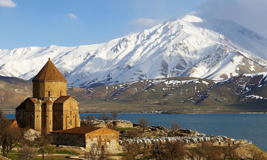Doğu Anadolu Turu 7 Gün