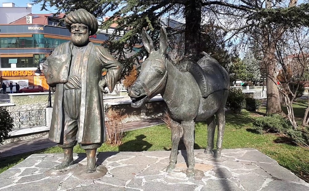 Beyşehir Eflatun Pınarı Ormana Turu Haftasonu