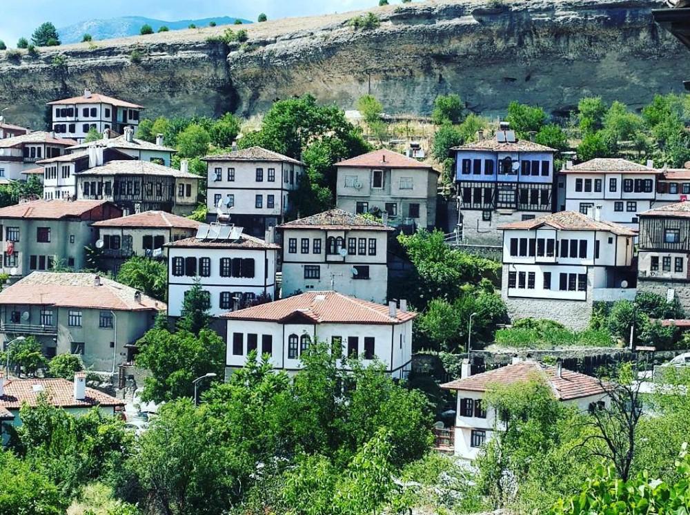 Batı Karadeniz Turu 6 Gün