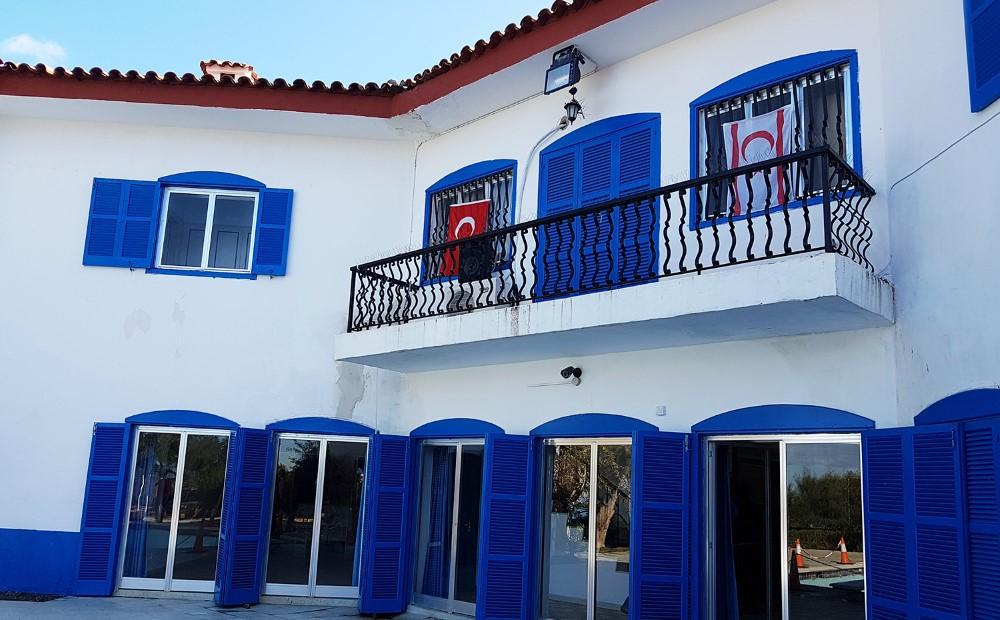 Gaziantep Çıkışlı Kıbrıs Turu 4 Gün
