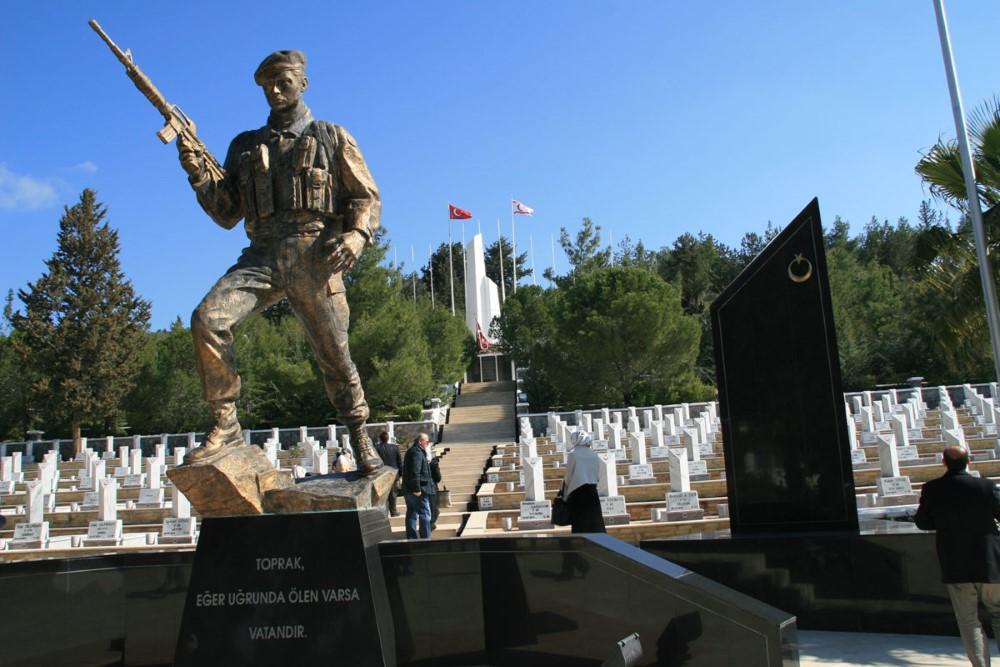 Ankara Çıkışlı Kıbrıs Turu 3 Gün