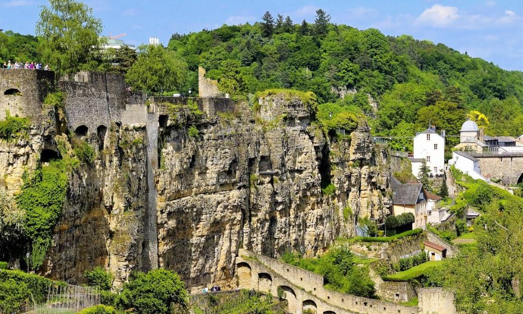 Benelüks Fransa Almanya Turu 8 Gün THY İle