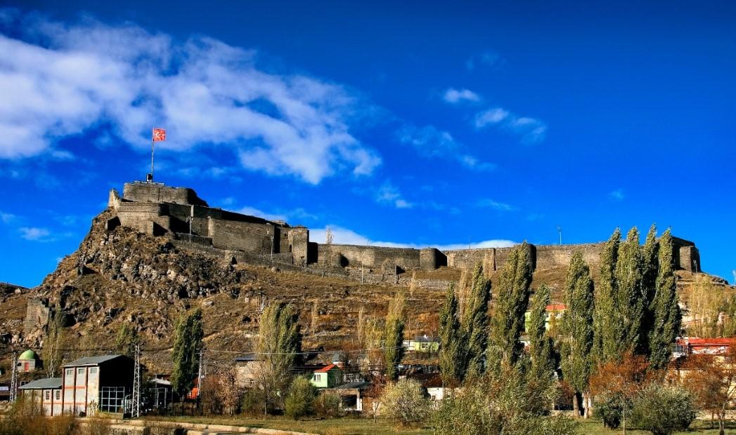 Uçaklı Doğu Anadolu Turu 6 Gün