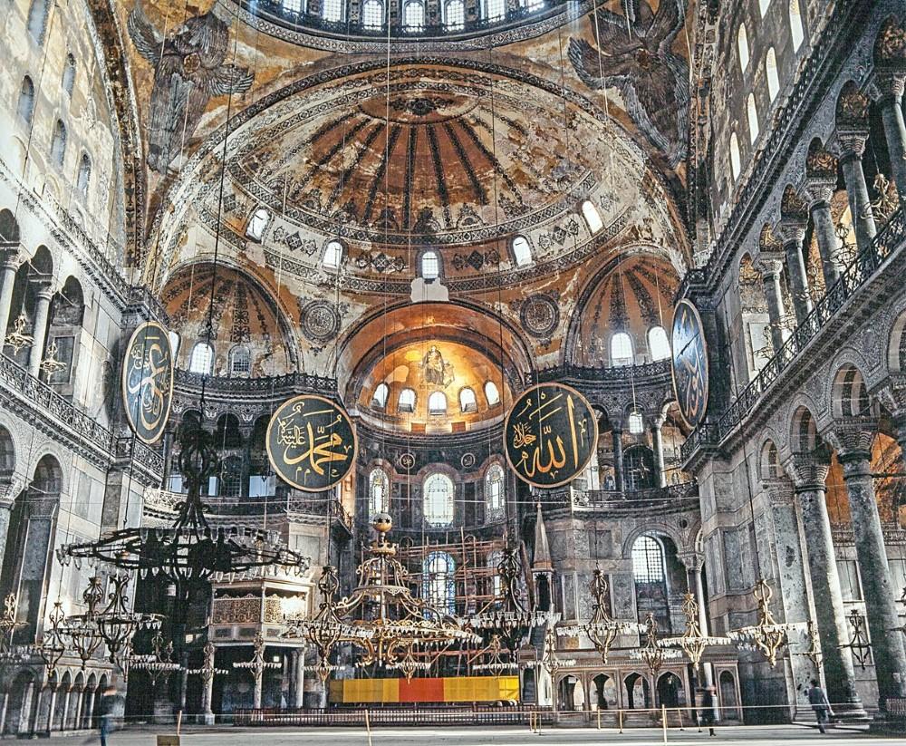 Edirne Tekirdağ İstanbul Bursa Turu 6 Gün
