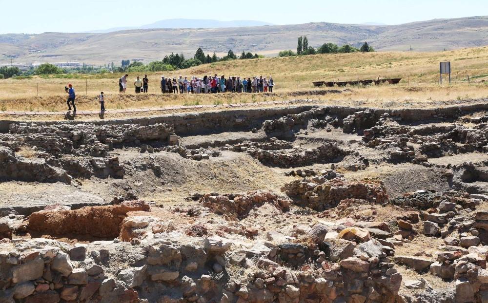 Aksaray Niğde Kayseri Turu 3 Gün