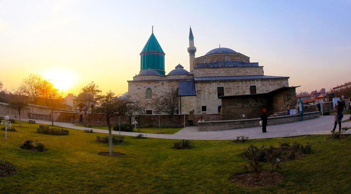 Konya Karaman Turu 3 Gün