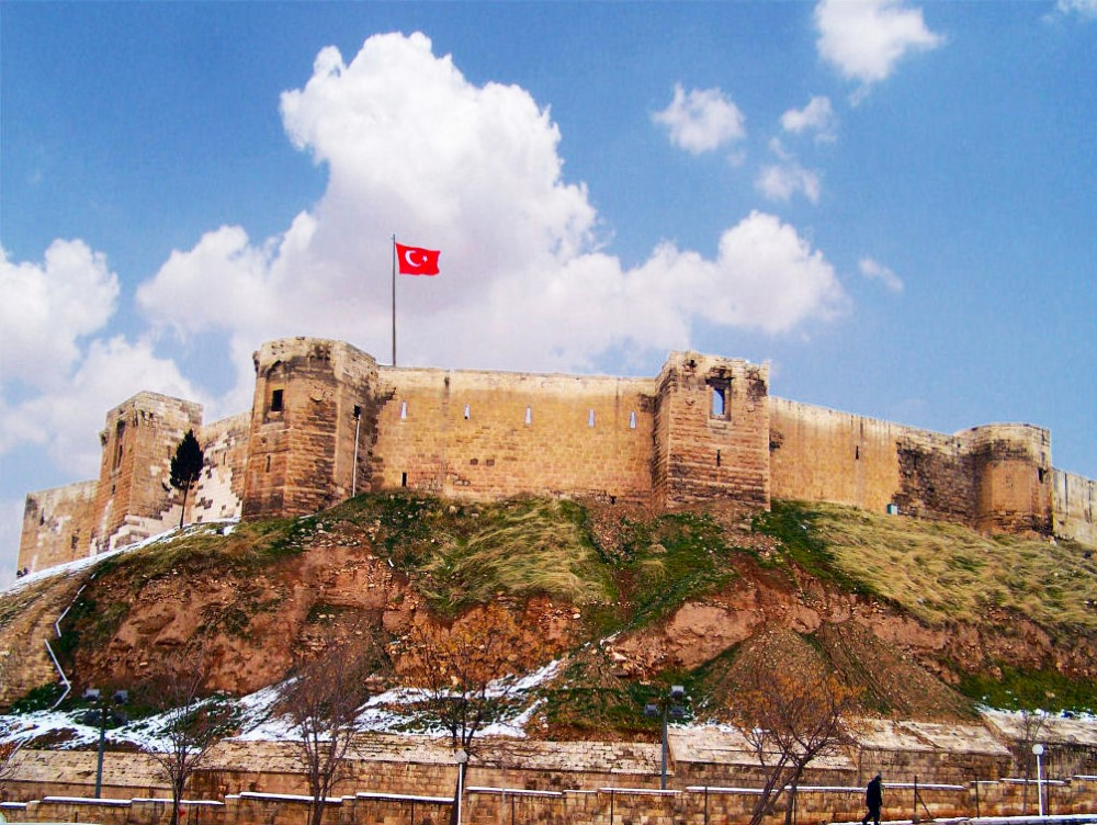 Şanlıurfa Gaziantep Turu 3 Gün