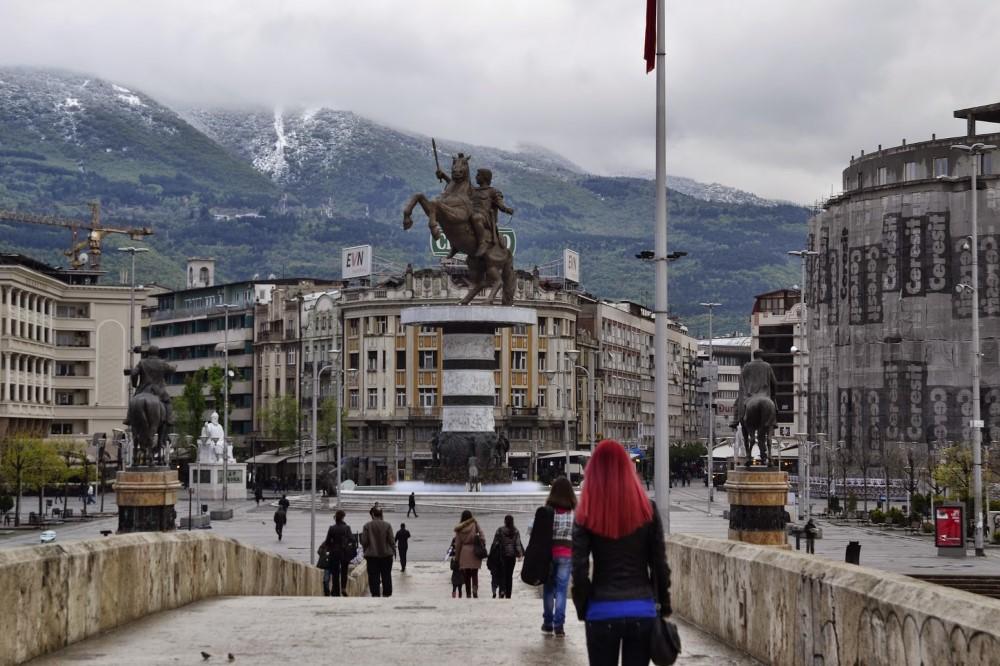 Balkan Üçlemesi Turu 5 Gün