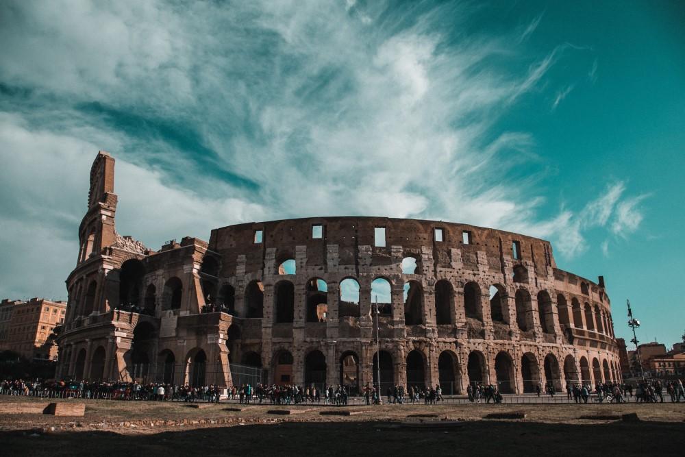 Klasik İtalya Turu Pgs İle 8 Gün