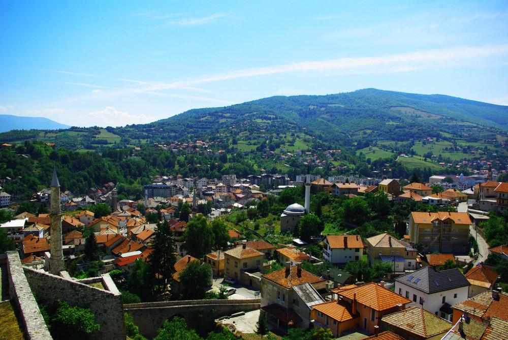 Bosna Hersek Turu 4 Gün