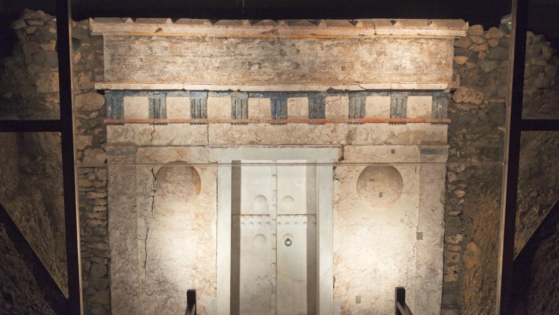 Büyük İskender'in İzinde Tarihi Makedonya Turu 8 Gün