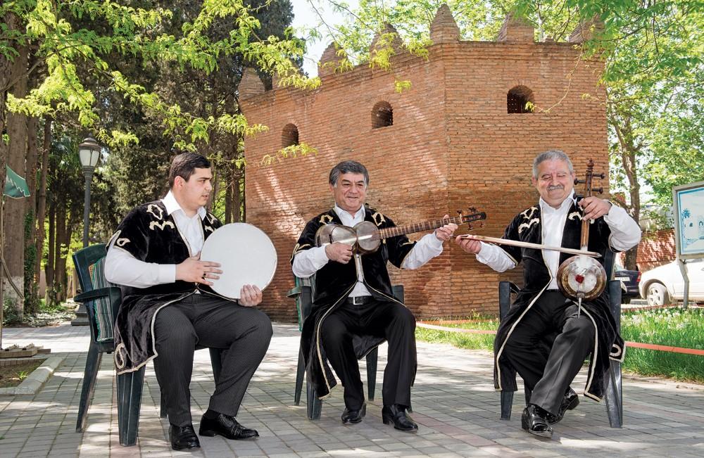 Transkafkasya Gürcistan Azerbaycan İran Turu 7 Gün