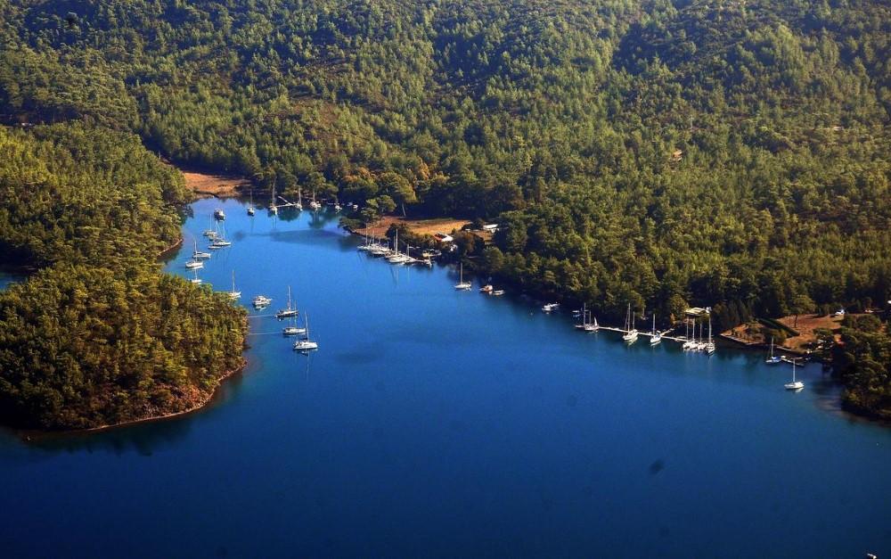 Royal Point Delüx Gulet İle Mavi Yolculuk Turu 8 Gün