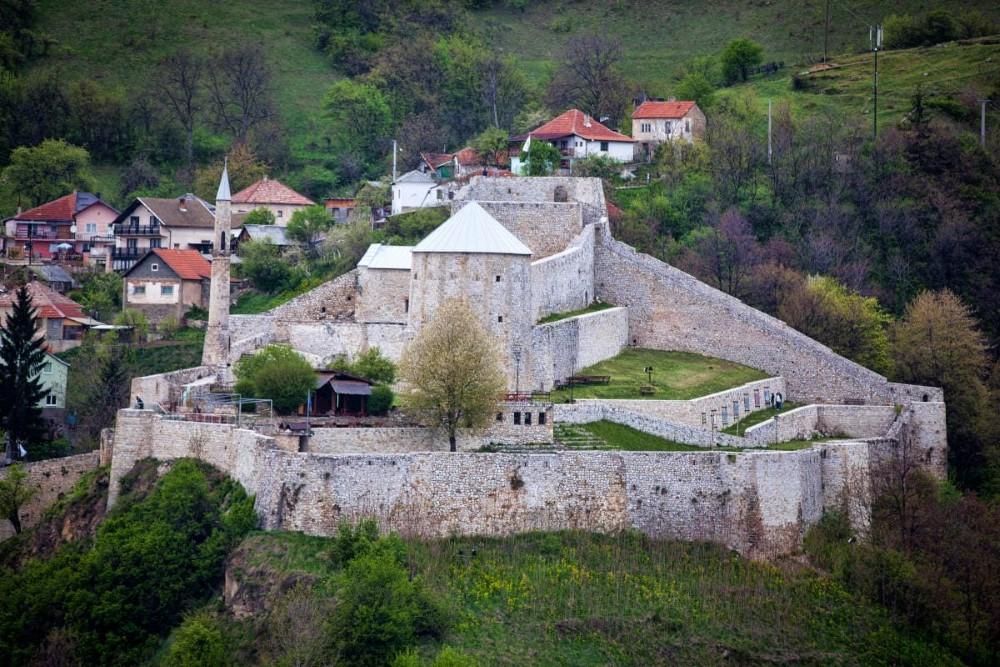 Vip Bosna Hersek Turu 4 Gün