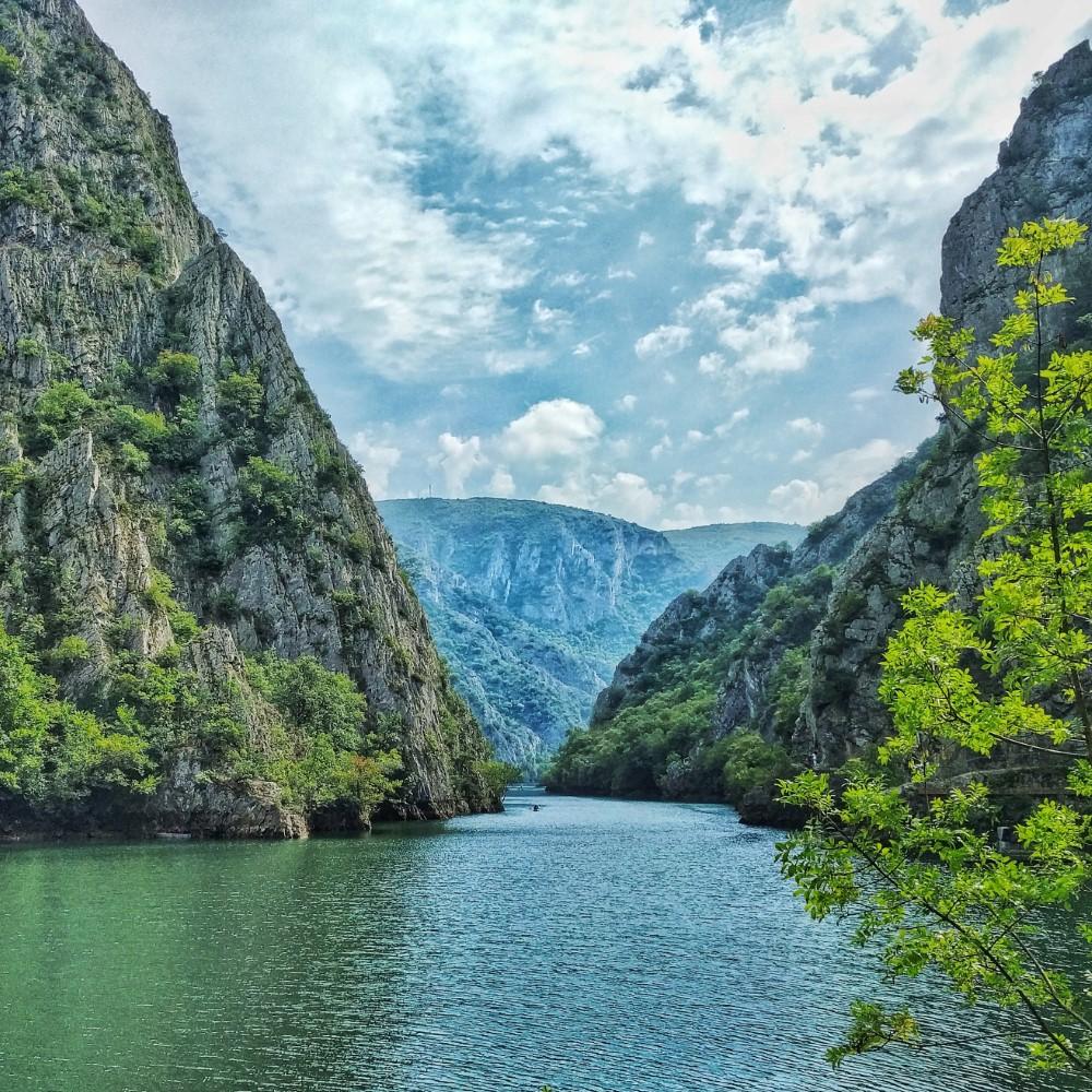 Vizesiz Balkan İncisi Üsküp Turu 3 Gün