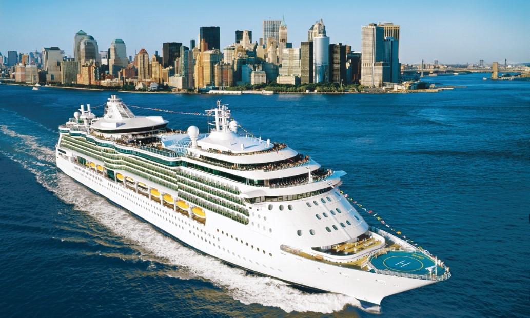 Serenade Of The Seas ile Baltık Başkentleri (7 Gece)