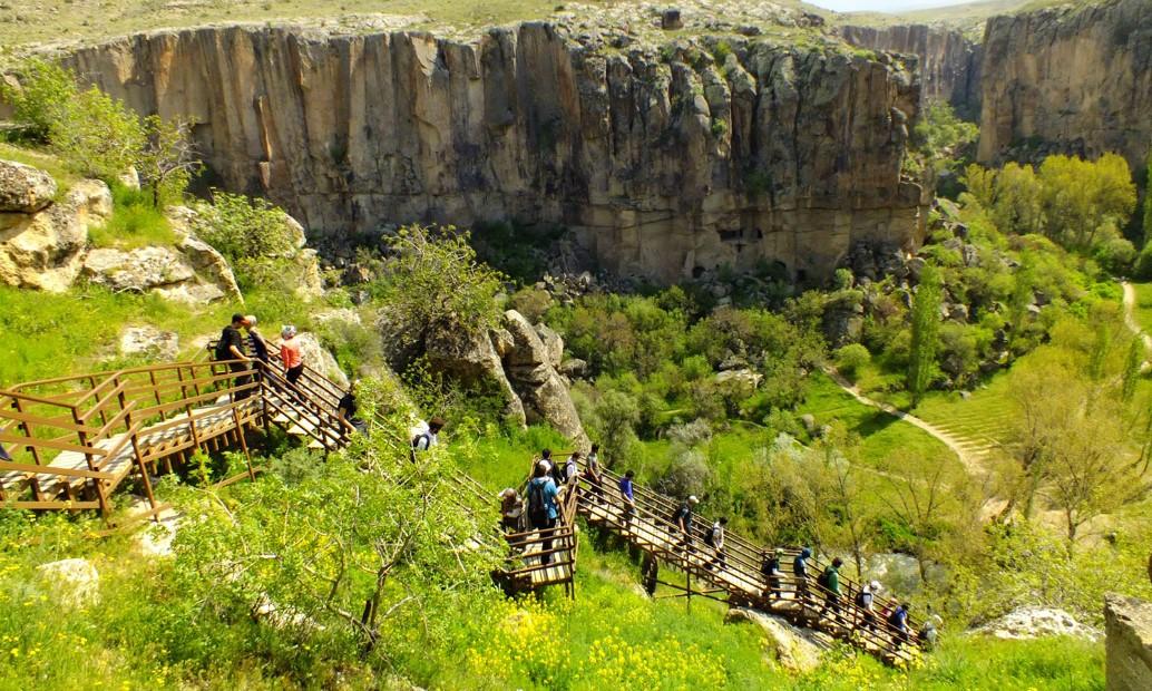Kapadokya Turu 3 Gün