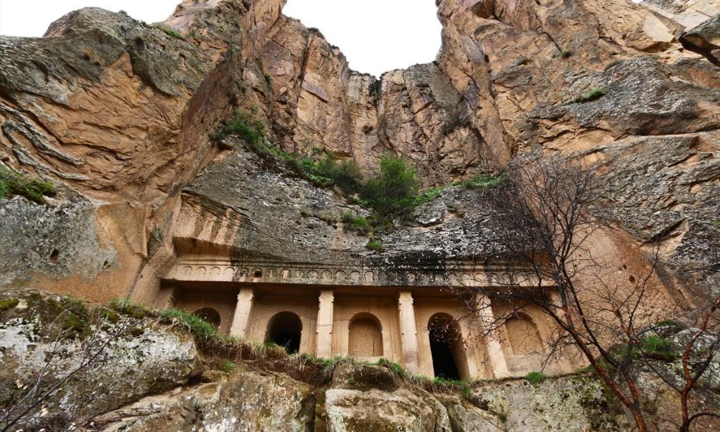 Kapadokya Turu Haftasonu