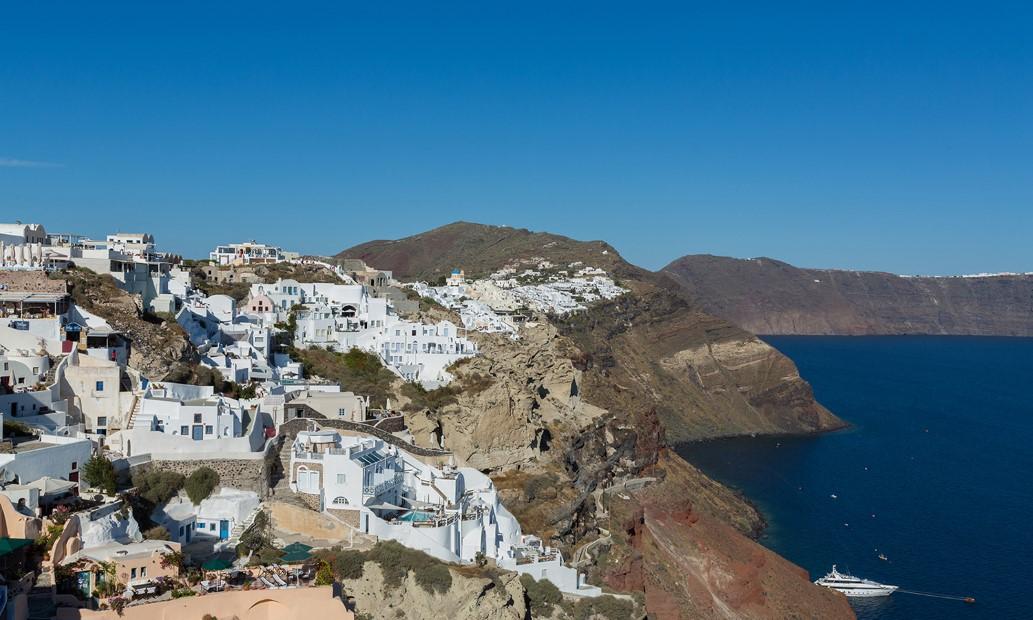 Celestyal Olympia ile 3 Gece 4 Gün Yunan Adaları (Iconic Aegean)