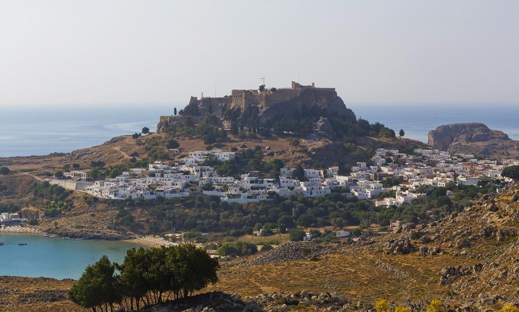 Celestyal Olympia ile 4 Gece 5 Gün Yunan Adaları (Iconic Aegean) -PROMO-
