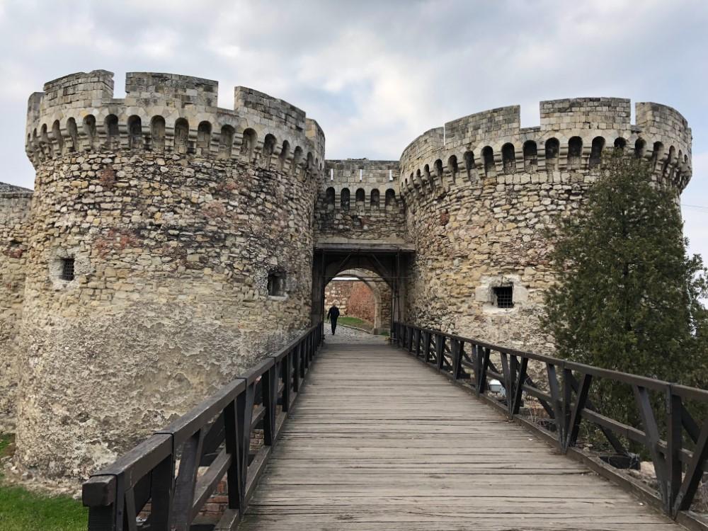 Vizesiz Balkan İncisi Belgrad Turu 3 Gün