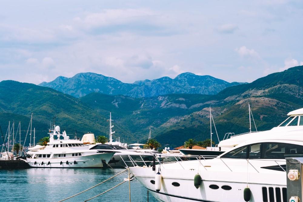 Vizesiz Adriyatik İncisi Budva Kotor Turu 3 Gün